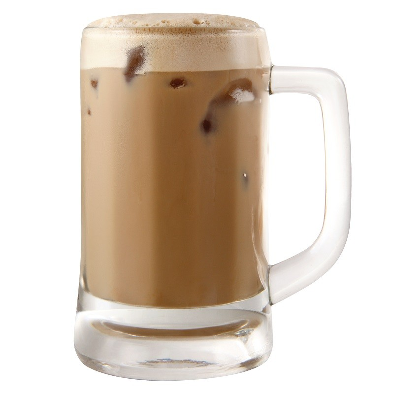Stevia White Coffee (Iced)