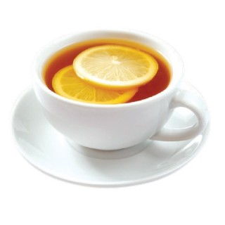 Lemon Tea with Honey (Hot)