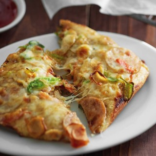 Wholemeal Pizza