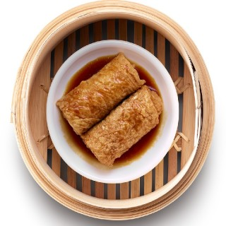 Beancurd Sheet Roll (2 Pieces)